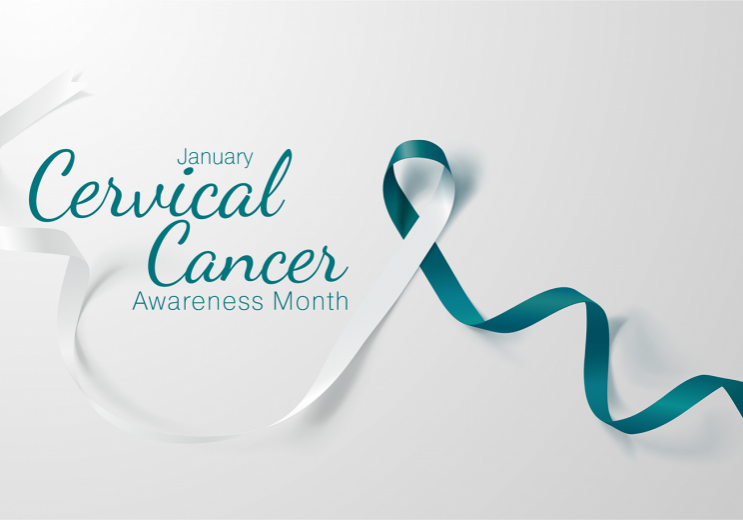 Cervical Cancer Awareness Month